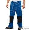 Spodnie robocze WORK - kolor niebieski