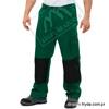 Spodnie  robocze WORK - kolor zielony