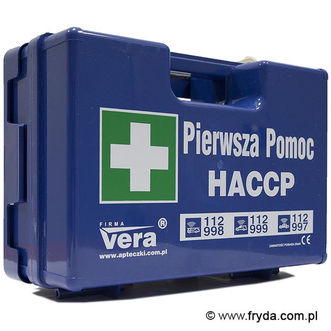 Apteczka HACCP
