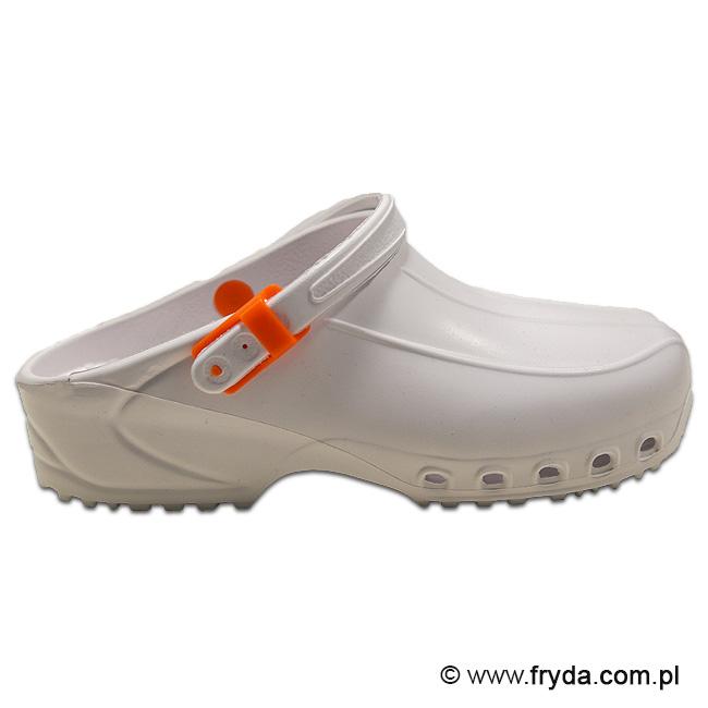 Wygodne buty medyczne