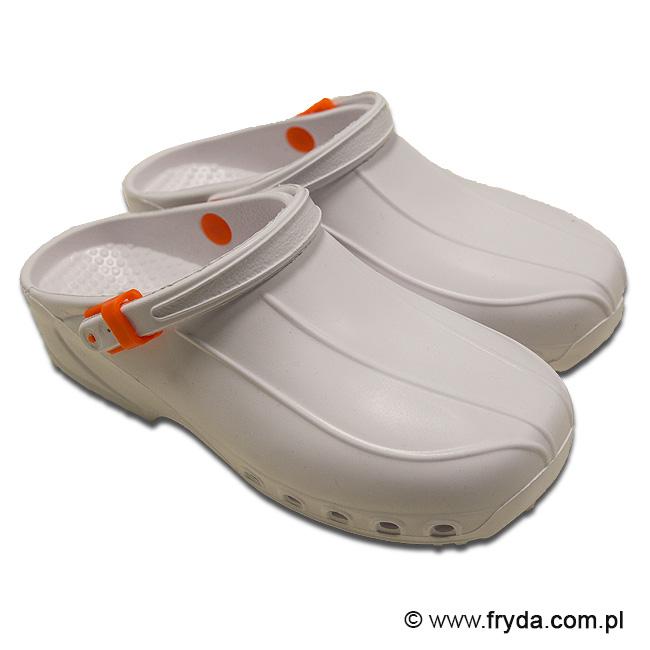 Buty medyczne dla pielęgniarek