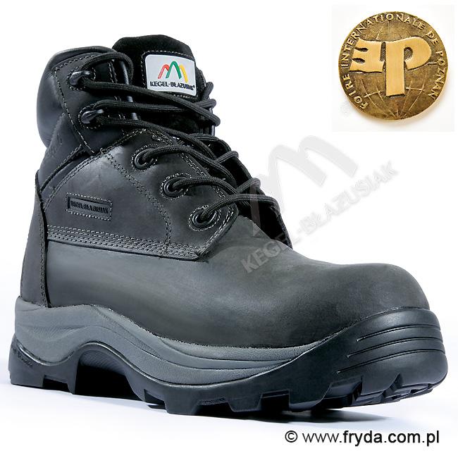 4a7f4e0d6c8bf Najlepsze buty robocze dla elektryków - ciekawa recenzja - Odzież i ...
