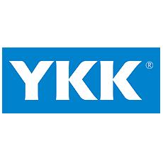 YKK ® to japońska grupa firm dostarczająca najwyższej jakości zamków, guzików, zatrzasków i elementów mocujących.